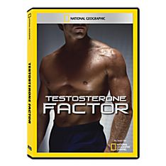 Testosterone Factor DVD Exclusive