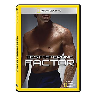 View Testosterone Factor DVD Exclusive image