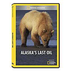 Alaska Adventures on DVD