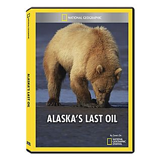 View Alaska's Last Oil DVD Exclusive image