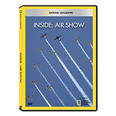 Inside: Air Show DVD
