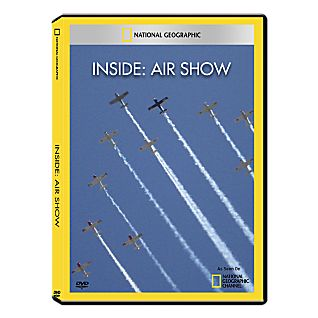 View Inside: Air Show DVD Exclusive image