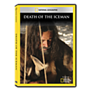 Death of the Iceman DVD Exclusive
