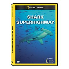 Shark Superhighway DVD