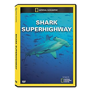 View Shark Superhighway DVD Exclusive image
