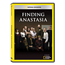 Finding Anastasia DVD Exclusive