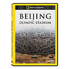 Beijing Olympic Stadium DVD Exclusive