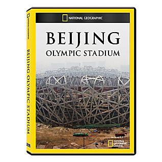 View Beijing Olympic Stadium DVD Exclusive image