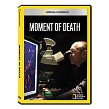 Moment of Death DVD