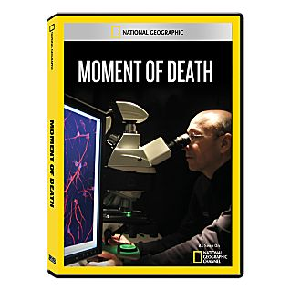 View Moment of Death DVD Exclusive image