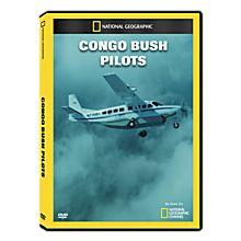 Congo Bush Pilots DVD