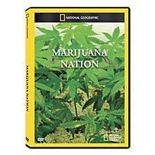Marijuana Nation DVD