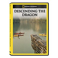 Descending the Dragon DVD Exclusive