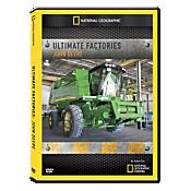 Ultimate Factories: John Deere DVD Exclusive 1095133