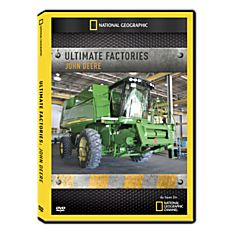 Ultimate Factories: John Deere DVD Exclusive