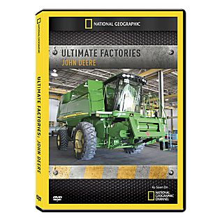 View Ultimate Factories: John Deere DVD Exclusive image