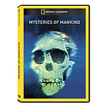 Mysteries of Mankind DVD Exclusive