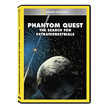 Phantom Quest DVD Exclusive