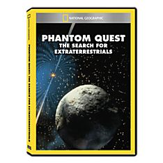 Phantom Quest DVD