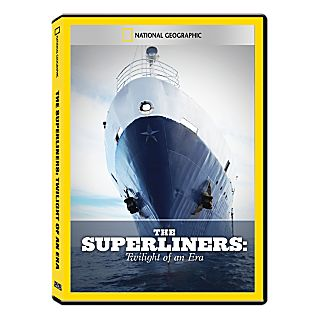 Superliners: Twilight of an Era DVD Exclusive