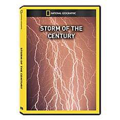 Storm of the Century DVD Exclusive