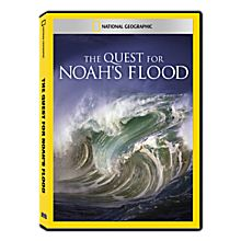 The Quest for Noah's Flood DVD