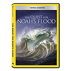 The Quest for Noah's Flood DVD Exclusive