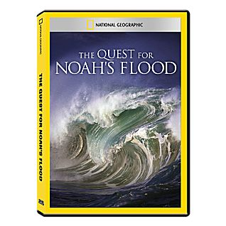 View The Quest for Noah's Flood DVD Exclusive image