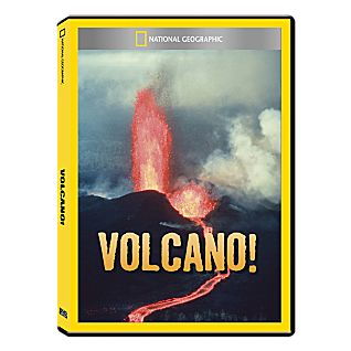 View Volcano! DVD Exclusive image