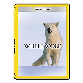 White Wolf DVD Exclusive