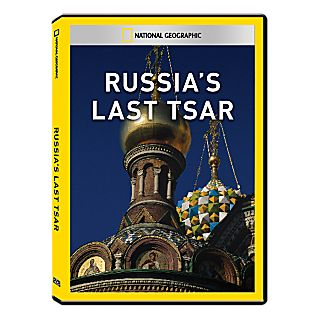 Russia's Last Tsar DVD Exclusive