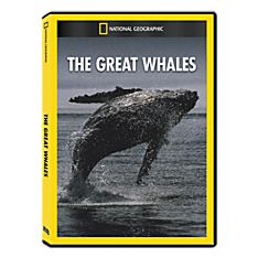Gift of the Whales DVD