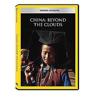 View China: Beyond the Clouds, Part 1 & Part 2 DVD Exclusive image