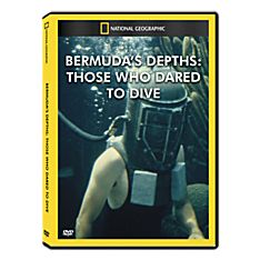 Bermuda's Depths: Those Who Dared Dive DVD