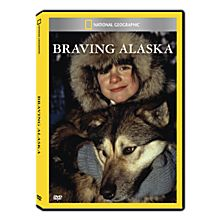 Braving Alaska DVD Exclusive