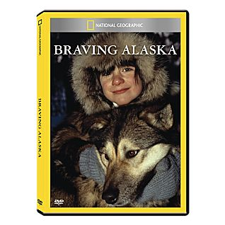 View Braving Alaska DVD Exclusive image