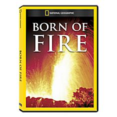 Born of Fire DVD