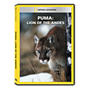 Puma: Lion of the Andes DVD Exclusive