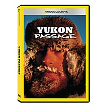 Yukon Passage DVD
