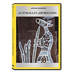 Australia's Aborigines DVD