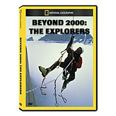 Beyond 2000: The Explorers DVD