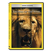 Keepers of the Wild DVD Exclusive