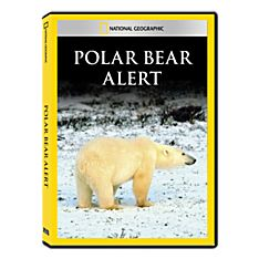 Polar Bear Alert DVD Exclusive