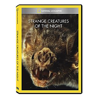 View Strange Creatures of the Night DVD Exclusive image