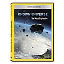 Known Universe: The Most Explosive DVD Exclusive