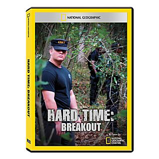 View Hard Time: Breakout DVD Exclusive image