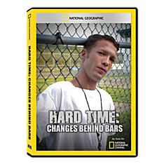 Hard Time: Changes Behind Bars DVD