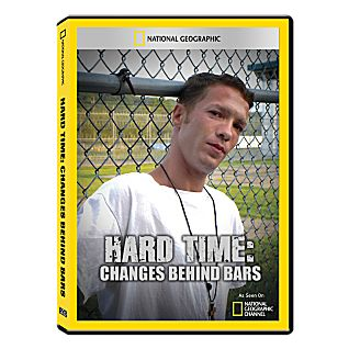View Hard Time: Changes Behind Bars DVD Exclusive image