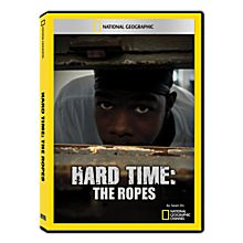 Hard Time: The Ropes DVD