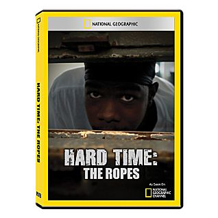 Hard Time: The Ropes DVD Exclusive